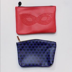 ipsy Bags - Makeup Bag Bundle
